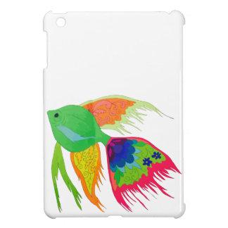 Fish iPad Mini Cover