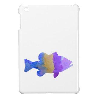 Fish iPad Mini Covers