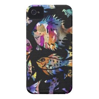 Fish iPhone 4 Case