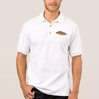 Fish - Ling - Lotella callarias Polo T-shirts