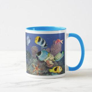 Fish Mug 01