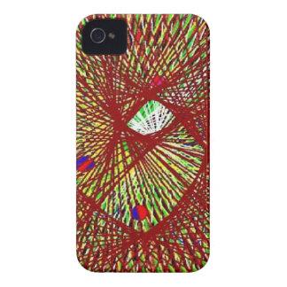 Fish Net Case-Mate iPhone 4 Case