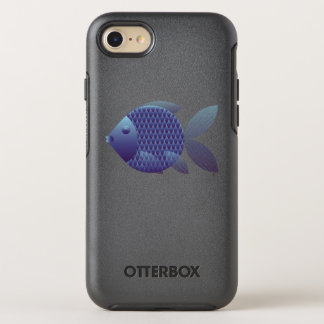 Fish OtterBox Symmetry iPhone 8/7 Case