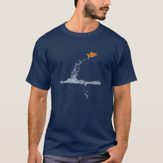 Fish out of water T-Shirt