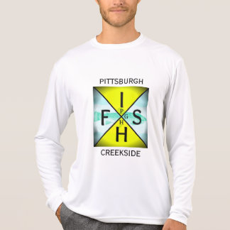 FISH PGH T-Shirt