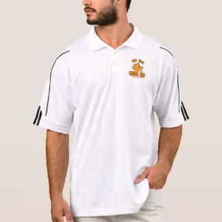 Fish Polo T-shirts