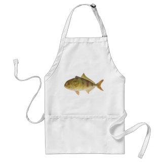 Fish - Samson-Fish - Seriola hippos Standard Apron