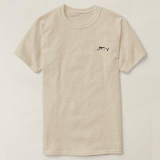 Fish Scuba Surf 2017 - T shirt