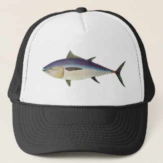 Fish - Southern Bluefin Tuna - Thunnus maccoyii Trucker Hat