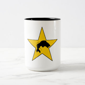 Fish Star Coffee Mugs