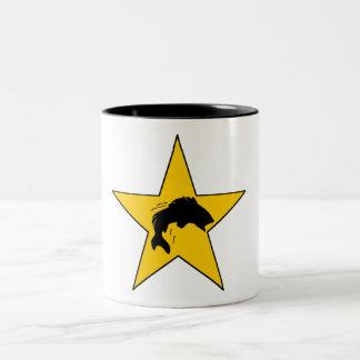 Fish Star Mugs
