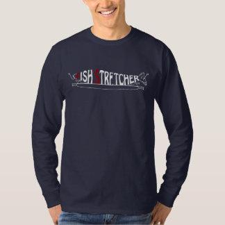 Fish Stretcher Longsleeve T-Shirt