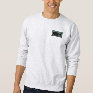 Fish Sweatshirt