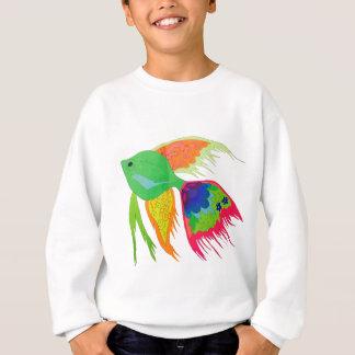 Fish Sweatshirt