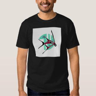 Fish Symbol Shirts