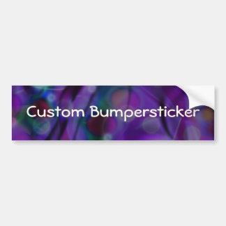 Fish • Tank Bumper Sticker