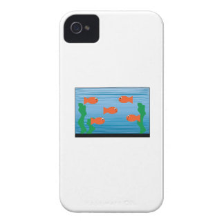Fish Tank iPhone 4 Case-Mate Cases