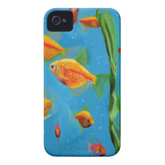 Fish Tank iPhone 4 Covers