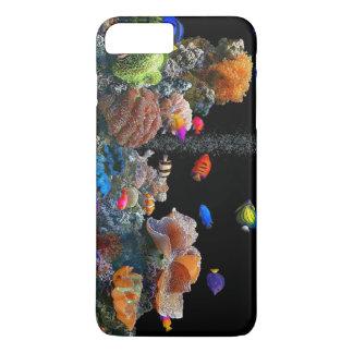 (fish tank) iphone 7/8 case
