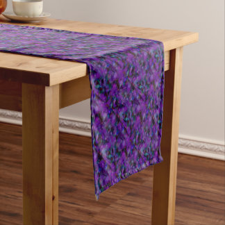 Fish • Tank Short Table Runner