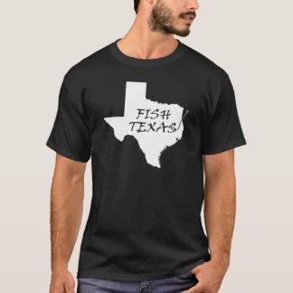 Fish Texas Shirt