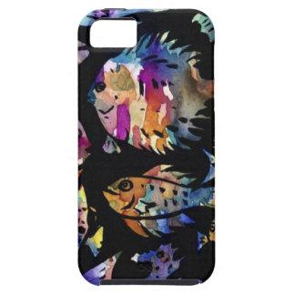 Fish Tough iPhone 5 Case