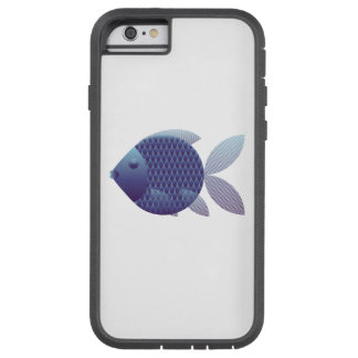 Fish Tough Xtreme iPhone 6 Case
