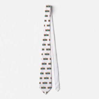 Fish Trophy Tie
