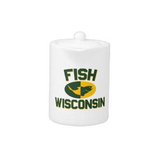 Fish Wisconsin