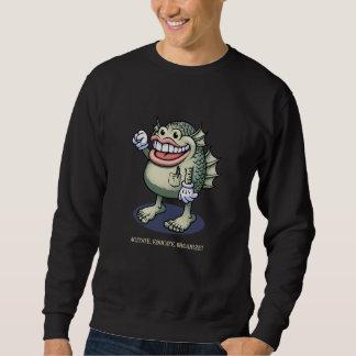 Fishbern - Agitate Sweatshirt