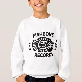 Fishbone Records New York Sweatshirt