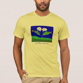 FishBum Outdoors Shirt 1