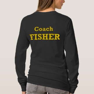Fisher, Chris T-Shirt