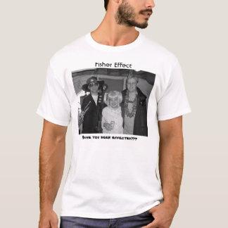 Fisher Effect T-Shirt