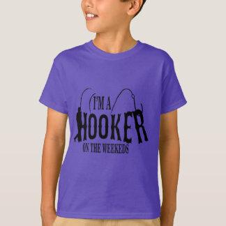 fisher men lover shirt