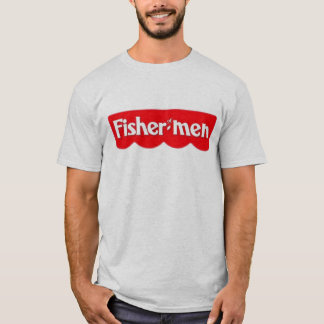 -Fisher of Men- T-Shirt
