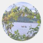 fisher sticker