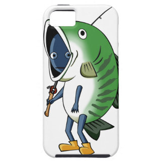 Fisherman 2 English story Kinugawa Tochigi Case For The iPhone 5