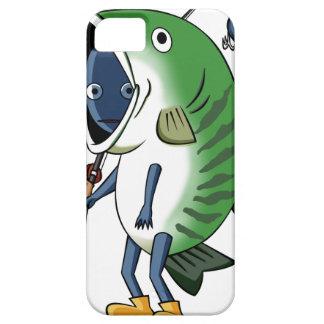 Fisherman 3 English story Kinugawa Tochigi Barely There iPhone 5 Case