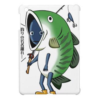 Fisherman 3 English story Kinugawa Tochigi Case For The iPad Mini