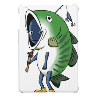 Fisherman 3 English story Kinugawa Tochigi Cover For The iPad Mini