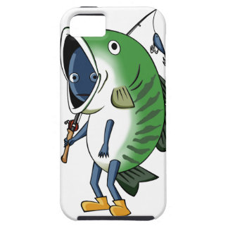 Fisherman 3 English story Kinugawa Tochigi iPhone 5 Covers