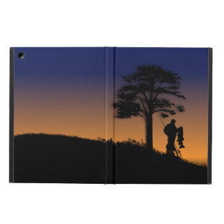 Fisherman at Dusk Case For iPad Air