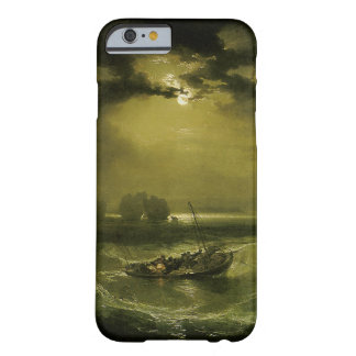 Fisherman at Sea by William Turner Barely There iPhone 6 Case