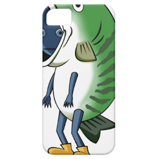 Fisherman English story Kinugawa Tochigi Barely There iPhone 5 Case