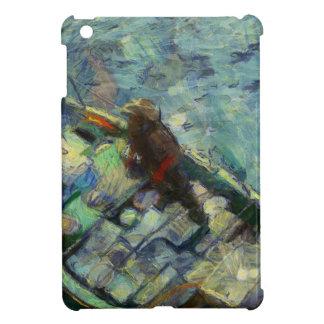 fisherman_saikung Hong Kong iPad Mini Case