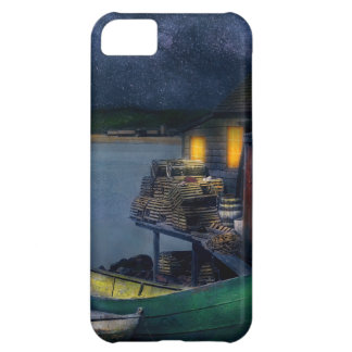 Fisherman - The Fisherman's Cabin 1915 iPhone 5C Case
