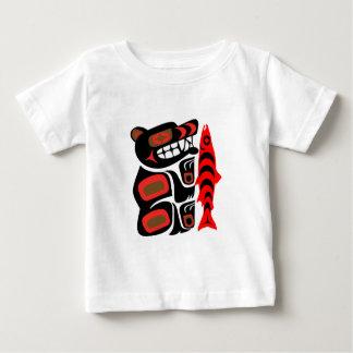 Fisherman's Prized Catch Baby T-Shirt