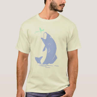 Fisherman's T-shirt