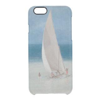 Fishermen Kilifi 2012 Clear iPhone 6/6S Case